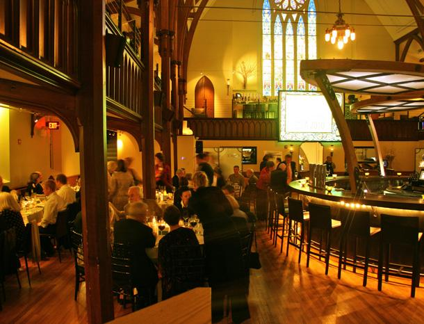 Some Of America S Best Dining In Portland Maine
