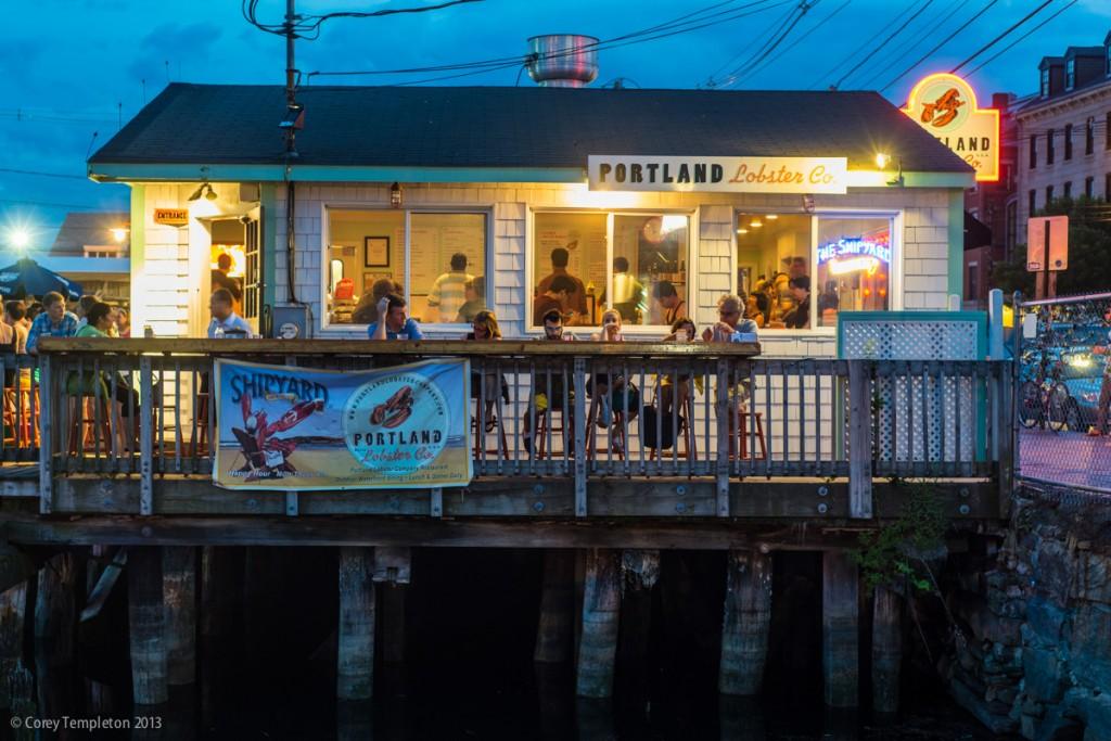 Best Restaurants In Downtown Portland